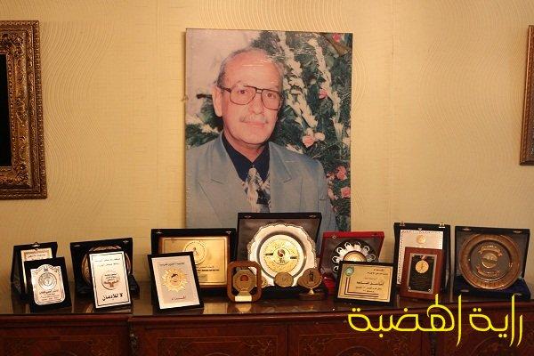 وداعاً اللواء إسماعيل الشافعى.. عاش بطلاً ومات محبوباً 3b82fd7886